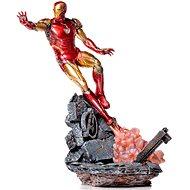 ron Man Mark LXXXV BDS Art Scale 1/10 - Avengers: Endgame - Figur