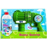 Fru Blu Mega Blaster mit Licht - Seifenblasen