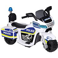 HTI Polizeimotorrad - Elektromotorrad für Kinder