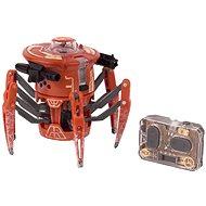 Hexbug Kampfspinne 2.0 rot - Mikroroboter