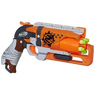 Nerf Zombie Strike Hammershot - Kindergewehr