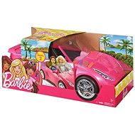 Mattel Barbie - Glam Cabrio und Puppe - Zubehör für Puppen