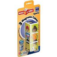Magicube Sports - Magnetischer Baukasten