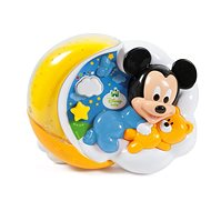 Clementoni Projektor von Mickys magischem Stern - Spielzeug für die Kleinsten