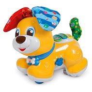 Clementoni Interaktiver Hund - Plüsch-Spielzeug