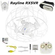 Rayline RX5VR FPV - Drohne