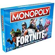 Monopoly Fortnite EN - Gesellschaftsspiel