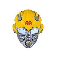 Transformers BumbleBee - Kinder-Gesichtsmaske