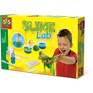 SES Slime Lab - Schleim-Labor - Schleimherstellung