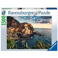 Ravensburger 162277 Blick auf Cinque Terre - Puzzle
