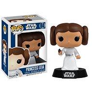 Pop Star Wars: Prinzessin Leia