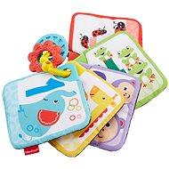 Fisher-Price Lernkarten 1 bis 5 - Karten