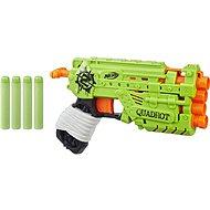Nerf Zombie Strike Quadrot - Kindergewehr