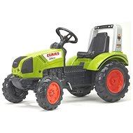Traktor grün - Trettraktor