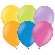 Ballons 50 Stück Farbmix