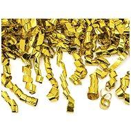 Konffetti mit Goldstreifen