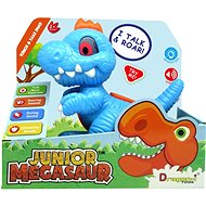 Interaktiver sprechender Dinosaurier für die Kleinsten - Interaktives Spielzeug