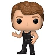 Funko Pop Movies: Dirty Dancing - Johnny - Figur