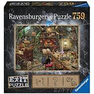 Ravensburger 199525 Exit Puzzle: Hexenküche - Puzzle