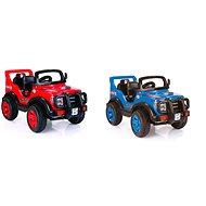 Nitro Mine für Kinder mit Horn - Elektroauto für Kinder