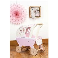 Le Toy Van Sweet Dreams Kinderwagen - Puppenwagen