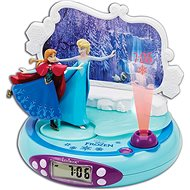 Lexibook Frozen Wecker mit Projektor - Wecker