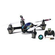 Jamara Camostro HD Drone Compass Flyback Turbo - Drohne