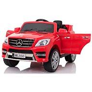 Mercedes-Benz ML350, rot - Elektroauto für Kinder