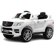 Mercedes-Benz ML350, weiß - Elektroauto für Kinder