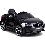 BMW 6GT, schwarz - Elektroauto für Kinder