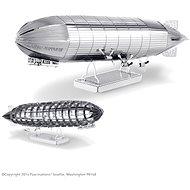 Metal Earth Graf Zeppelin - Metall-Model