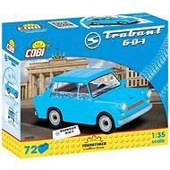 Cobi 24539 Trabant 601 - Bausatz