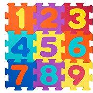 Plastica Foam Puzzle Nummern - Schaum-Puzzle