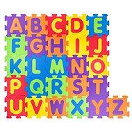 Plastica Foam-Puzzle Alphabet - Schaum-Puzzle