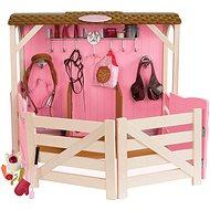 Our Generation - Pferdestall für Pferde - Zubehör für Puppen