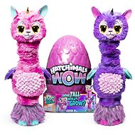 Hatchimals Hatchi-wow - Interaktives Spielzeug