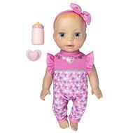 Luvabella Interaktives Baby - Plüsch-Spielzeug