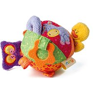 Ball Niny - Kinderbett-Spielzeug