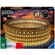 Ravensburger 3D Puzzle 111480 Colosseo Night Edition