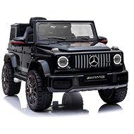 Mercedes G, schwarz - Elektroauto für Kinder
