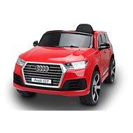 Audi Q7 - rot - Elektroauto für Kinder