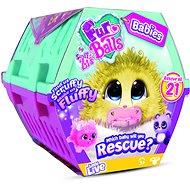 Fur Balls babies mini - Stoffspielzeug