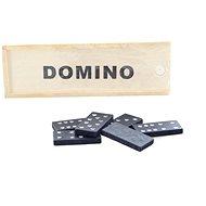 Domino aus Holz - Holzspielzeug