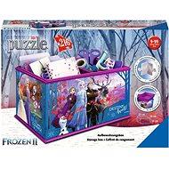 Ravensburger 3D 121229 Disney Aufbewahrungsbox Frozen 2