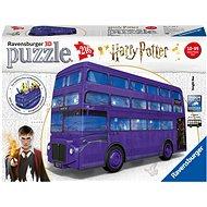 Ravensburger 3D 111589 Harry Potter Ritterbus