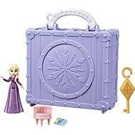 Frozen 2 Spielset mit Elsa-Szene - Spielset