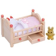 Sylvanian Families Baby-Krippe - Spielset