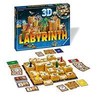 Ravensburgser 262793 Labyrinth 3D - Gesellschaftsspiel