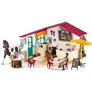 Schleich Cafe für Reiter - Spielset