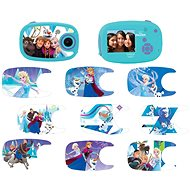 Lexibook Frozen Kinderkamera mit Aufklebern - Kinderkamera